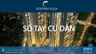 Sổ tay Cư dân Dolphin Plaza